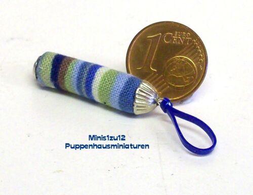 4101# en miniatura paraguas-bolsos paraguas-para casa de muñecas-muñecas Tube-m1zu12