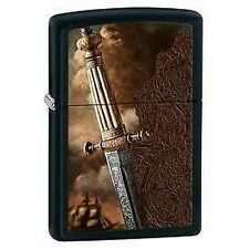 ZIPPO 28305 Sword of war spada  fantastic sword