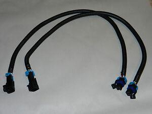 s l300 pair ls1 camaro trans am oxygen o2 sensor 24\