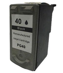 non-feo-Remplacer-PG-40-pour-Canon-PIXMA-IP2500-IP2600-NOIR-Cartouche-d-039-encre