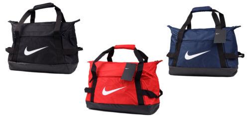 Nike Academy Team Duffle Training Travel Gym Holdall