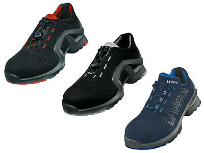 Uvex Safety Shoes Metal-Free ESD-Rated