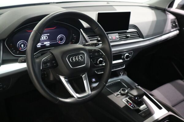 Audi Q5 2,0 TDi 190 Sport quattro S-tr. - billede 3