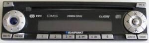 BLAUPUNKT-Radio-ESSEN-CD33-Bedienteil-Ersatzteil-8636595384-Sparepart