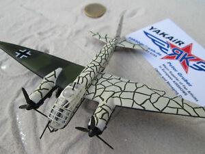 Junkers-Ju-188-Bomber-1941-WW2-Metall-Atlas-Aircraft-YAKAiR-1-144