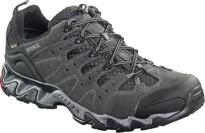 Meindl Portland Gtx Womens Hiking Trekking  Walking shoes Waterproof Lightweight Look  brand on sale clearance