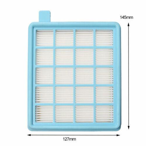 4pcs Filter For Philips Vacuum Cleaner FC8470 FC8471 FC8472 FC8473 FC8474 FC8476