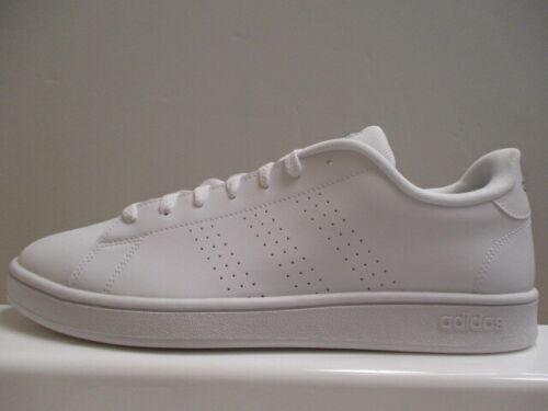 Adidas Ventaja Base Zapatillas Hombre GB 9 Ee. Uu. 9.5 Eur 43.1/3 Ref. 4589