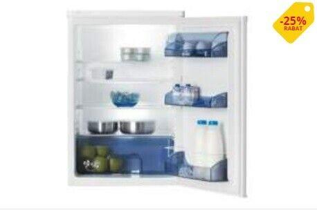 Fritst. køleskab TL13700 fra Brandt