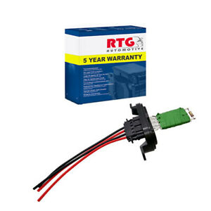 Riscaldatore-Ventilatore-Resistore-Cablaggio-Telaio-si-adatta-VW-Amarok-Touareg-Trasportatore