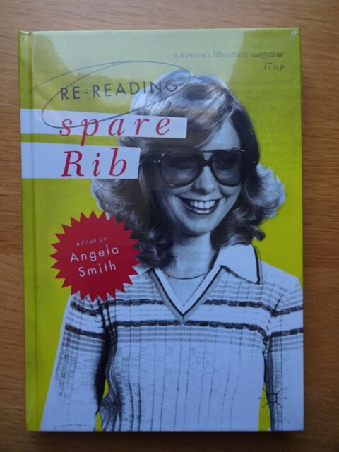 Re-reading Spare Rib, Hardcover by Smith, Angela