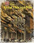 The Great Chicago Fire by Janet McHugh (Hardback, 2007)
