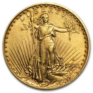 20-Saint-Gaudens-Gold-Double-Eagle-XF-Random-Year-SKU-117