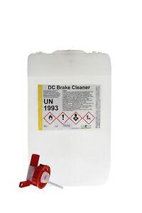 Bremsenreiniger-10-Liter-Auslaufhahn-10-Liter-Kanister-Brake-Cleaner