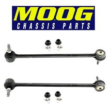 NEW BMW 740iL 750iL Mazda 3 5 Pair Set of Front Stabilizer Bar Links MOOG K80235