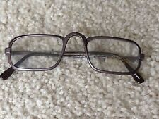 New CARBON 22 by REM WOMENS / MENS EYEGLASS FRAMES unique COFFEE / BROWN rxable