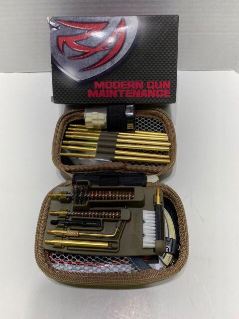 Real Avid Sporting Rifle Gun Boss Cleaning Kit for .556MM//.223MM AVGCKAR15