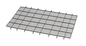 Floor-Grid-for-Dog-Crate-Elevated-Floor-Grid-Fits-MidWest-Folding-Metal-Dog