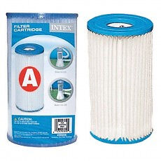 d0aca7e20d0 Intex Replacement Swimming Pool Filter Cartridges Type a Easy Quick ...