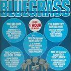 Bluegrass: World's Greatest Show by Various Artists (CD, 1987, Sugar Hill)