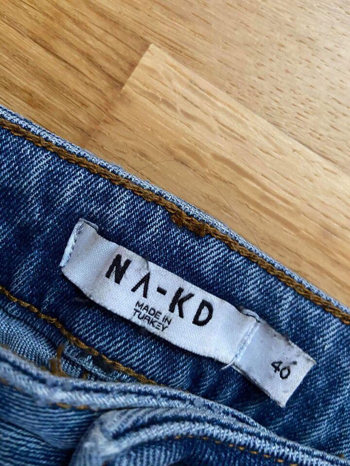 Jeans, NAKD, str. 40