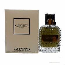 VALENTINO UOMO BY VALENTINO EAU DE TOILETTE NATURAL SPRAY 100 ML/3.4 FL.OZ. (T)