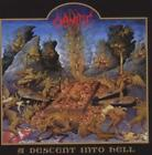 A Descent Into Hell (Expanded Edition) von Cianide (2012)