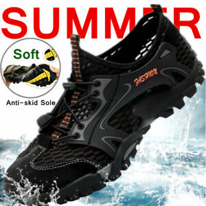 Summer-Swimming-Water-Shoes-Mens-Beach-Shoes-Soft-Underwater-Shoe-Quick-Drying