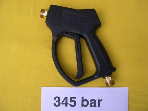 Neu Hochdruckpistole Pistole für Kärcher Hochdruckreiniger 345bar Profi