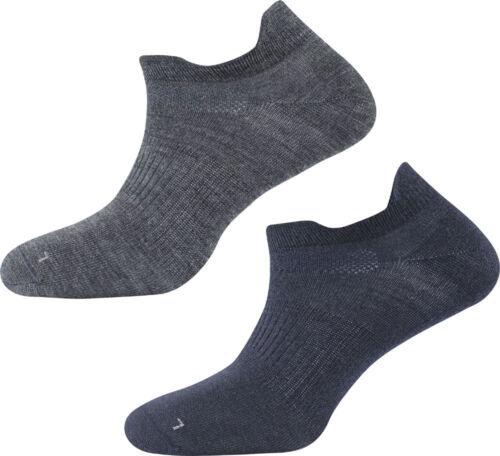 Men Shorty Sock 2er Pack *NEU Devold Herren Socke Wandersocke Sneakersocke