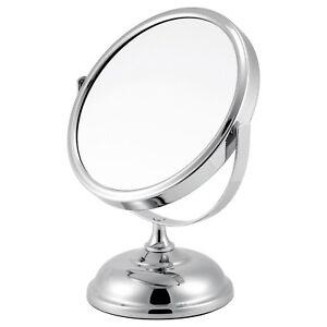 3-x-Magnification-Round-Chrome-034-Minos-034-Vanity-Mirror-Showerdrape