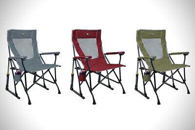 Surprising Gci Rocker Chairs Freestyle Roadtrip Fireside All Styles All Colors Ebay Cjindustries Chair Design For Home Cjindustriesco
