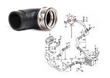 VW PASSAT 3B3 3B6 TUBO INTERCOOLER TURBO ARIA LADELUFTSCHLAUCH 3B0145834P