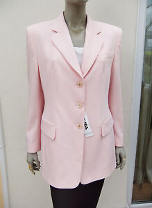 BASLER-BNWT-RRP-245-PALE-PINK-WOOL-MIX-LONGER-LENGTH-JACKET-14