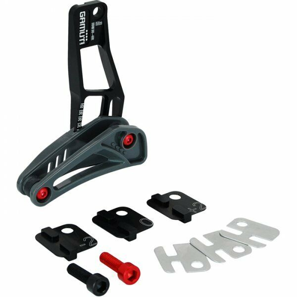 Gamut Trail-SXC Mountain Bike MTB Chain  Guide - High Direct Mount 30-40 Teeth  the lowest price