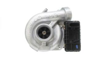 Original-Turbolader-Garrett-fuer-Mercedes-BenzE-280-320-CDI-743115-A6480960199