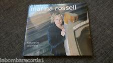ZZ- CD MARINA ROSSELL - VISTAS AL MAR - DIGIPACK - SEALED - NEW - HABANERAS