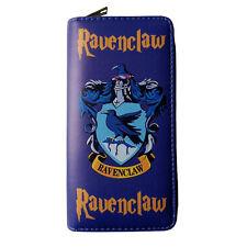 Harry Potter Wallet Purse Hogwarts Marauders Map Badge Castle Satchel Wallet