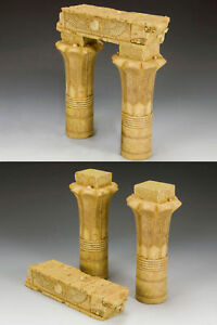 Roi et pays ruines temple ne012