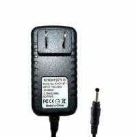 Wall Charger Ac Adapter For Graco True Focus 2vo1 Baby Monitor