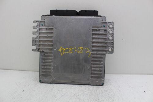 07 Nissan Murano MEC81-730 A1 Computer Brain Engine Control ECU ECM EBX Module