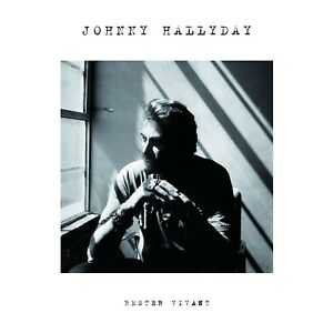 Johnny-Hallyday-Rester-Vivant-VINYL-LP-NEUF