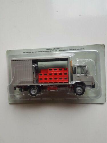 1//43 Camion Truck  BERLIET 560 K Long