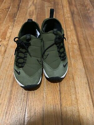 Nike Air Footscape Nm Khaki Nike Lifestyle Schuhe Herren