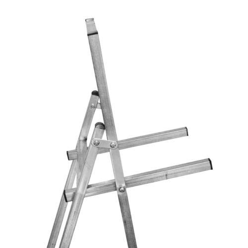 Archery Folding Target Steel Stand Straw Board Bracket Frame Rack Bow Shooting