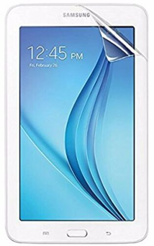 "3-PACK BISEN Anti-Glare Matte Screen Protector Samsung Galaxy Tab E Lite 7/"""