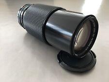 Canon Zoom Lens FD 70-210mm 1:4 Lens