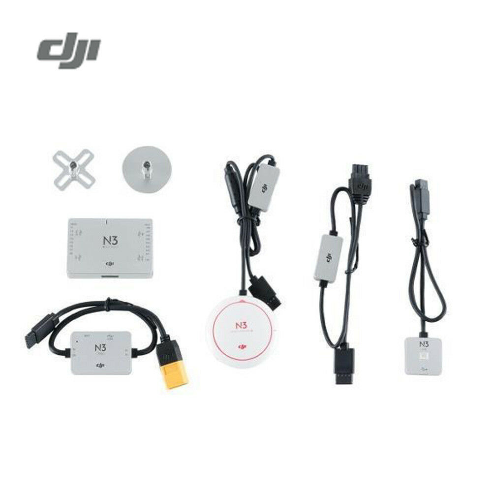 DJI N3 Intelligent Flight Control with OSD NAZA for Profession Drone Quadcopter