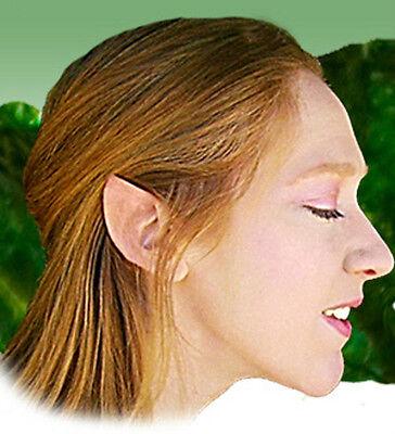 Elf Fairy Hobbit Vulcan Spock Alien Cosplay LARP Halloween Costume Ear Tips