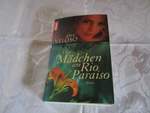 1 von 1 - Das Mädchen am Rio Paraiso von ANA VELOSO